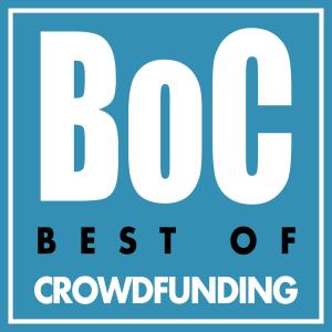 Willkommen auf meinem Crowdfunding Blog