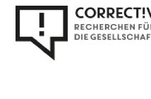 Correctiv logo