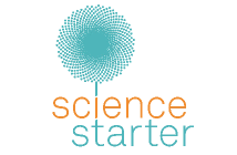 Sciencestarter logo