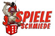 Spieleschmiede logo
